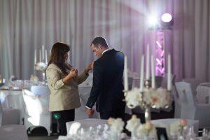 organisatrice de mariage, Christine Raiga dispose d'une expérience solide et reconnue